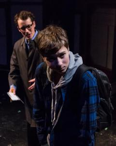 (c) Gary Normanactors: Andy Lee-Hillstrom & Nathan Berl