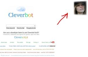 Cleverbot Home Page