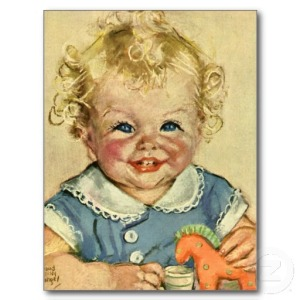 vintage_cute_blond_curl_baby_smiles_with_toy_horse_postcard-r5c02ee1c523945e88a091ebcaa7e6fa1_vgbaq_8byvr_512
