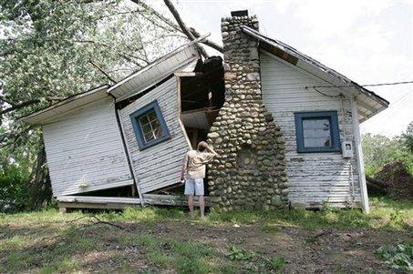 Michigan Storms