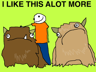 (c) The Incredible Allie Brosh