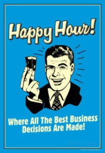 happy-hour-where-all-best-business-decisions-made-funny-retro-poster